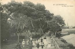 LA ROCHELLE LE PARC DU CASINO - La Rochelle