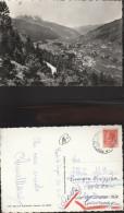5100) BRESCIA PONTEDILEGNO E LE PRIME VETTE DELL'ADAMELLO VIAGGIATA 1955 - Brescia