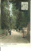 CPA  MANDRES, Les Vallées  12237 - Altri Comuni