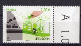 France 2016.EUROPA.** - Unused Stamps