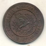 INAUGURACION DE EDIFICIOS PARA ESCUELAS AÑO 1886 BUENOS AIRES ARGENTINA SOLD AS IS - Firma's
