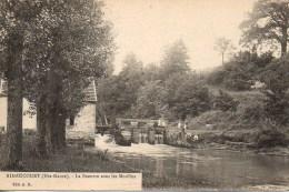 52 RIMAUCOURT  La Sueurre  Sous Les Moulins - Frankrijk