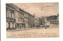 Grammont-Un Coin De La Grand'place - Geraardsbergen