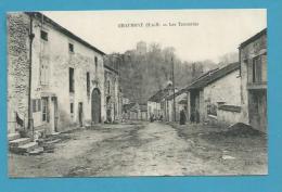 CPA Les Tanneries CHAUMONT 52 - Chaumont