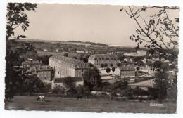 SAINT  MIHIEL--Vue Sur Les Casernes--Quartier Colson (vaches) Cpsm 14 X 9 N°55.463.07 éd La Cigogne - Saint Mihiel