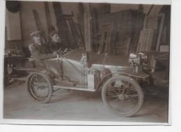 Oude Auto:22 Mei 1916 (België) 18x12cm - Andere