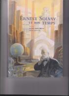 SOLVAY ERNEST ET SON TEMPS - Economie