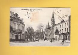 * CPA..dépt 59..CAMBRAI  : Eglise Saint Cloud  : Voir Les 2 Scans - Cambrai