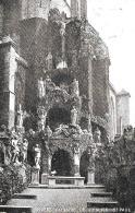 [DC2778] CPA - BELGIO - ANVERS - CALVAIRE DE L'EGLISE ST PAUL - Viaggiata 1916 - Old Postcard - Belgio