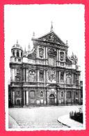 [DC2782] CPA - BELGIO - ANVERS - EGLISE SAINT CHARLES BORROMEE - Non Viaggiata - Old Postcard - Belgio