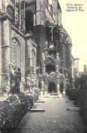 [DC2784] CPA - BELGIO - ANVERS - CALVAIRE DE L'EGLISE ST PAUL - Non Viaggiata - Old Postcard - Non Classificati