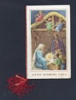 Calendario Anno Domini 1954 - S652 - Calendriers