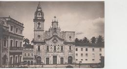 RECIFE / BASILICA DE N.S. DO CARMO (PERNAMBUCO) - Recife
