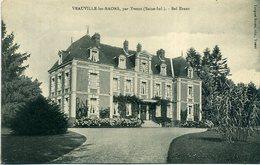 76 VEAUVILLE-les-BAONS ++ Bel Event ++ - Francia