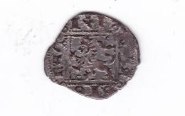 Espagne - Castille Et Léon Juan 1er - Noven B. Burgos 1379-1390 - Spain