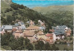 Cantal :  THIEZAC  : Vue - France