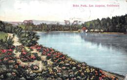 California - Echo Park - Los Angeles - 2 SCANS - Los Angeles
