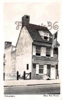 Pennsylvania - Betsy Ross House - Philadelphia - 2 SCANS - Philadelphia