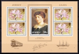 JERSEY Block 4 ** (B-1-55) - Jersey