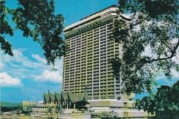 Malaysia Kuala Lumpor The Hilton Hotel - Malaysia