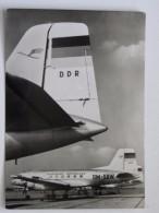 IL 14 Deutsche Lufthansa 1959 Year - 1946-....: Moderne