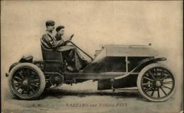 AUTOMOBILES - Courses De Voitures - NAZZARO FIAT - - Other