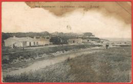 17 - OLERON - Douel ( LE DOUHET ) Le Canal - ( Carte Vendue En L'état ) - Ile D'Oléron