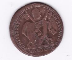 Vatican 1 Baiocco 1802 - TB - Vatican