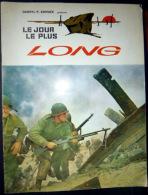 LE JOUR LE PLUS LONG CINEMA DOSSIER DE PRESSE  HISTOIRE ET REALISATION  DARRYL ZANUCK - Old Paper
