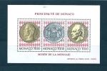 Monaco Bloc Feuillet  De 1994  N°66  Neuf ** - Bloques