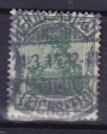 Germany Deutsches Reich 1905 Mi. 85 I Germania Deluxe HEILLIGENSTADT (Eichsfeld) !! - Deutschland