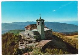 C3165 Bobbio (Piacenza) - Vetta E Santuario Di Monte Penice / Non Viaggiata - Italy