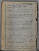 Memento De L'entrainement Physique Militaire 1949 - Documents