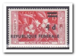 Kameroen 1961, Postfris MNH, Coffee - Kamerun (1960-...)