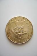 MONETA   Coin  GADGET WALT DISNEY - Disney