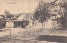 BYLE (Schweden) - Parkhotellet, 1910? - Schweden