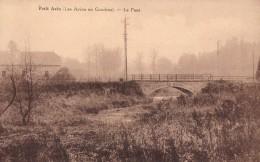 Petit Avin Les Avins En Condroz Le Pont - Clavier