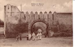 SALE: Porte De Fez - Andere
