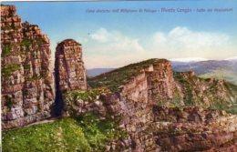VICENZA -.Cime Storiche Dell'Altopiano Di Asiago - Monte Cencio - Salto Dei Granatieri  - - Vicenza