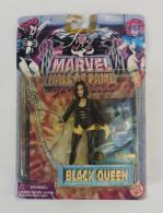 Black Queen ( Toy Biz ) - Figurines