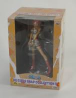 One Piece : Nami ( Banpresto ) - Figurines