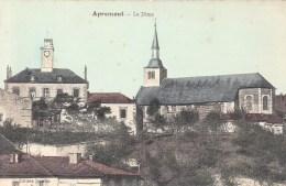 08 - APREMONT - La Dîme - Altri Comuni