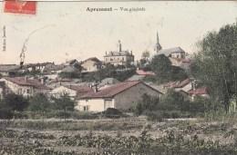 08 - APREMONT - Vue Générale 1908 - Altri Comuni