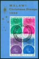 """-Malawi-1964-""""Christmas"""" Cancelled - Malawi (1964-...)"""