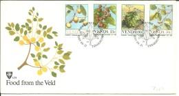 FDC 1985 - Venda