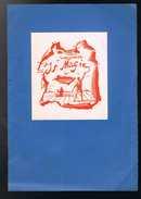 Is Magic - Hugh Chisholm - 1940 - 16 Pages 20,3 X 14,2 Cm - Poésie
