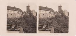 Stereo-Foto (photo Stéréo) 30 Eisenach -Wartburg- - Photographica