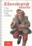 Iceland Folder 1999 Christmas - The Icelandic Yule Goblins MNH/**  (L77-1) - Noël