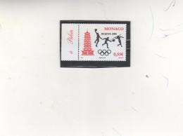 MONACO N° 2627 ** LUXE - Unused Stamps