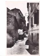 25762 AJACCIO - UNE VIELLE RUE  -2349 Ed Yvon - - Ajaccio